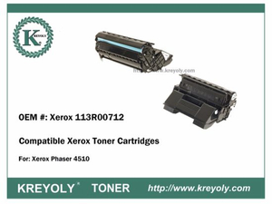 Cartouche de toner compatible Xerox Phaser 3115/3120/3130 WorkCentre PE16