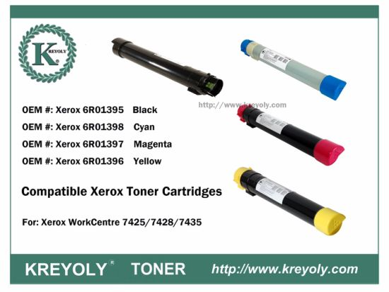 Toner compatible Xerox WorkCentre 7425/7428/7435