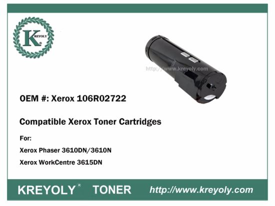 Compatible Xerox WorkCentre 3615DN de Phaser 3610DN / 3610N