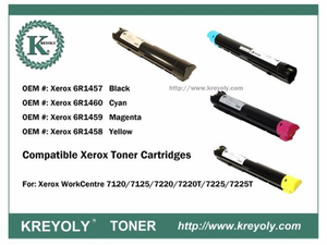 Toner compatible Xerox WorkCentre 7120/7220/7225