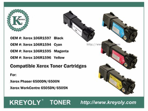 Toner compatible Xerox Phaser 6500DN WorkCentre 6505DN