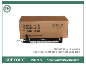 MK-413 MK-414 MK-438 Drum Unit for Kyocera KM1620 1635 1650 2020 2035 2050 Maintenance Kit